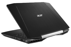 Acer Aspire VX 15 Gaming Netbook