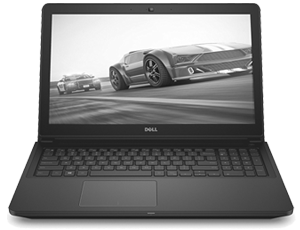 Dell 15.6 inch Gaming Laptop