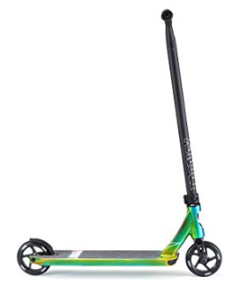 Envy Prodigy S5 Scooter Review