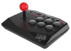 Mad Catz Street Fighter V Arcade Fightstick Alpha Review
