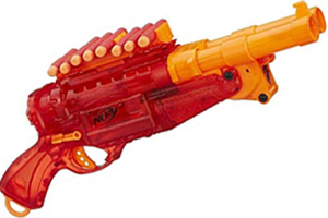 Nerf N-Strike Barrel Break IX-2 Shotgun