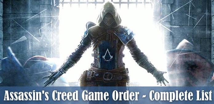 Assassin S Creed Game Order Complete List Girlygameson Com