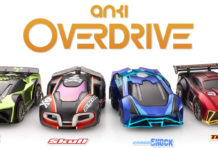 Anki OVERDRIVE Compatible Devices