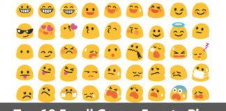 Emoji Games Online Free