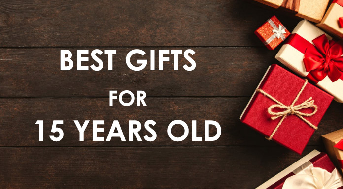 Best Gifts for 15 year old Boys