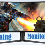 Best Monitor for PS4 & Xbox