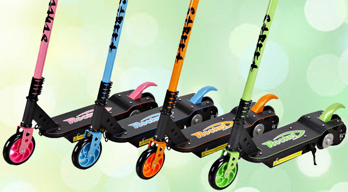 Best Stunt Scooter for Kids