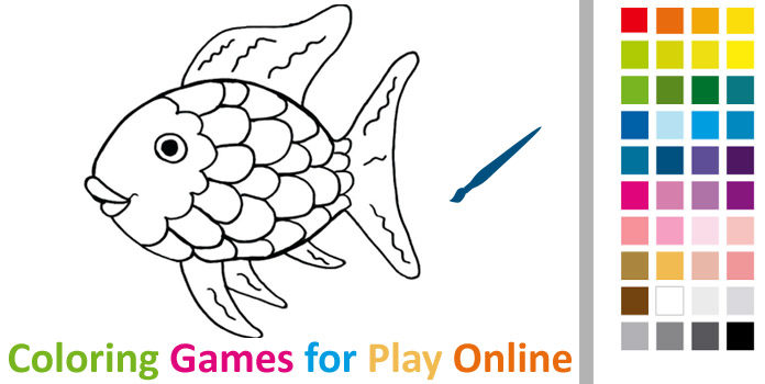 - Coloring Games For Girls GirlyGamesOn.com