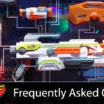 NERF Guns FAQ