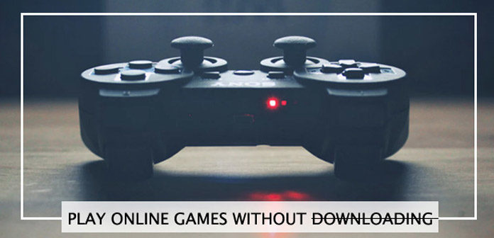 Play Free Non Download Games Online