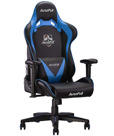 Best Gaming Chairs 2019