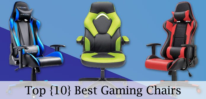 Cheap & Best Gaming Chairs