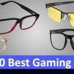Blue Light Blocking Computer Gaming & Reading Glasses