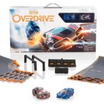 Anki Overdrive Fast And Furious Vs Starter Kit